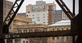 Drexel Climate Change