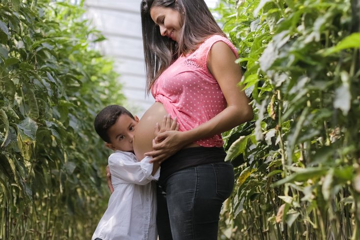lead exposure pregnant women children