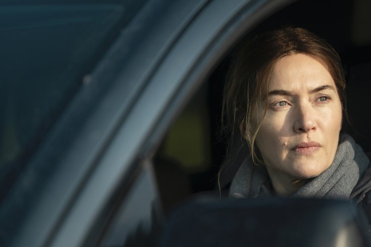 Mare Easstown Winslet HBO