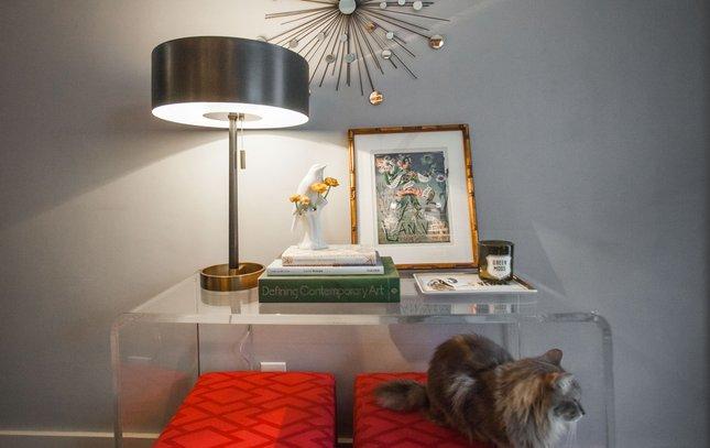 Carroll - Interior Designers