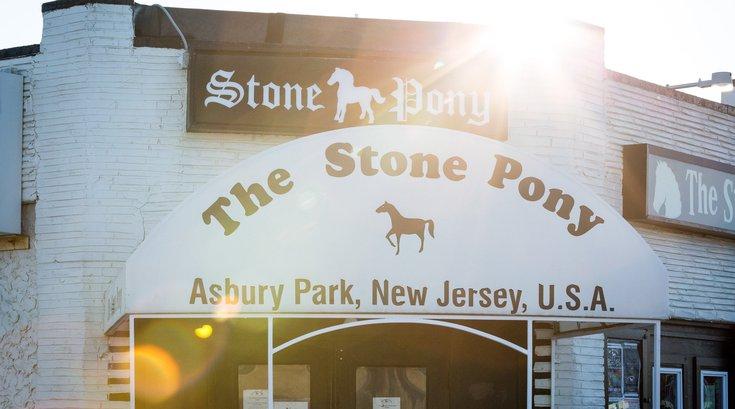 Asbury Park Band Aid