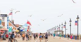 Sweetheart Coast Ocean City