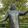 Kate Smith Statue South Philadelphia