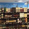 Pennsylvania liquor stores