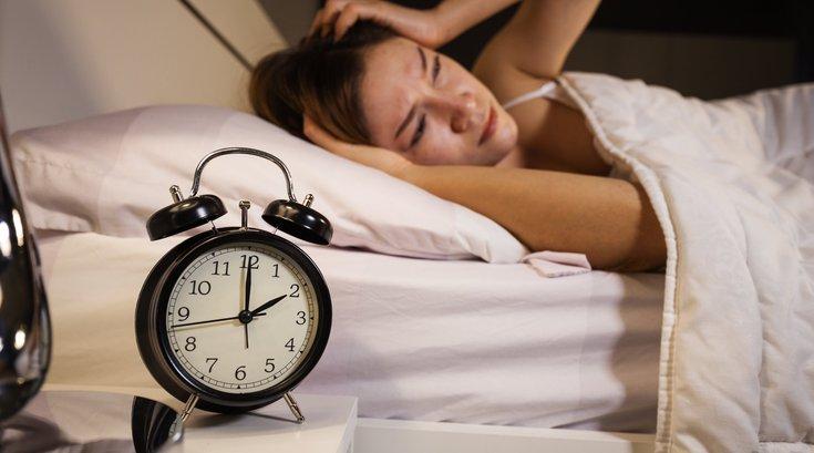 Sleep Alzheimer's