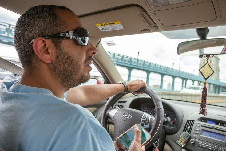 Carroll - Uber Lyft Taxi Showdown