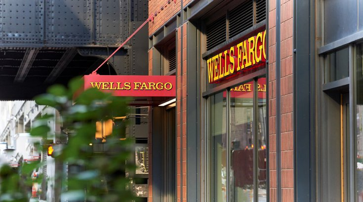 Wells Fargo Closes 2 Phill-area Banks