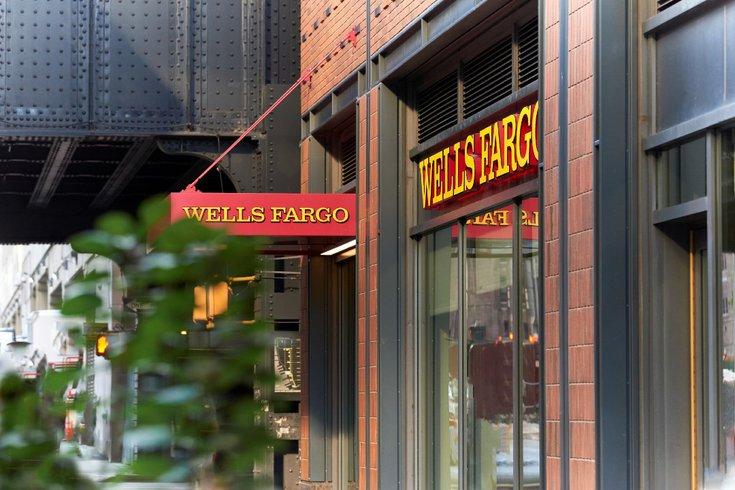 Wells Fargo Closes 2 Phill-area Banks