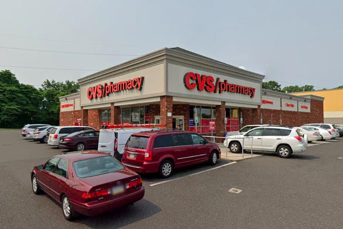 Lottery CVS Northeast Philly