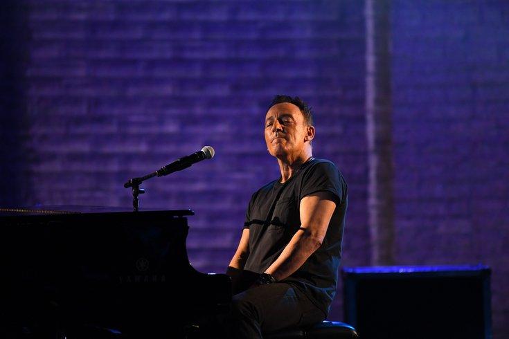 Bruce Springsteen new album