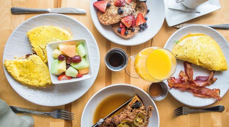 skipping breakfast death