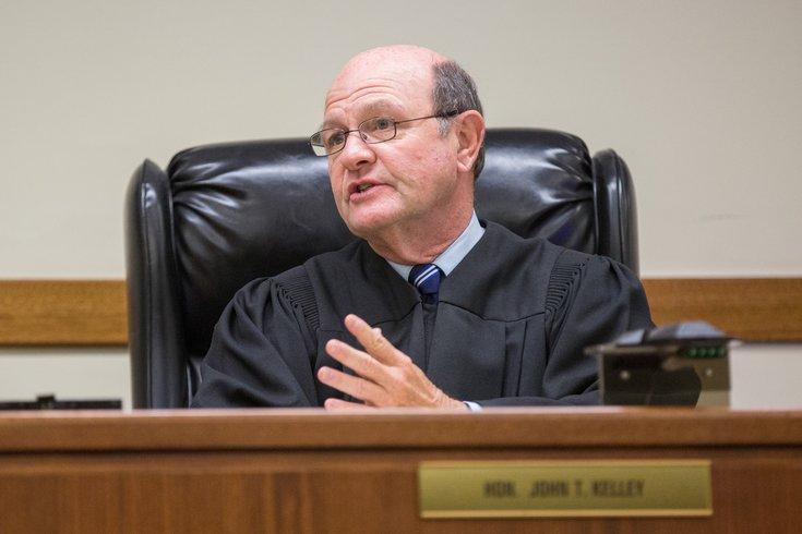 Carroll - David Creato Trial Judge kelley