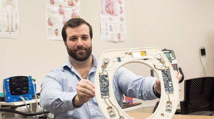 toilet seat detect heart failure