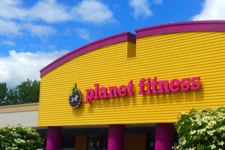 planet fitness free teens