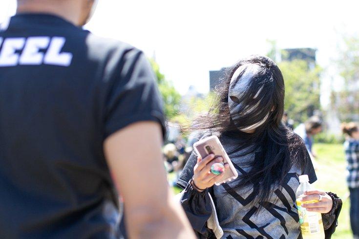 Furnace Party Mask 04272019