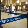 Amtrak 50th anniversary sale