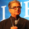 Deepak Chopra Alternative Medicine 04292019
