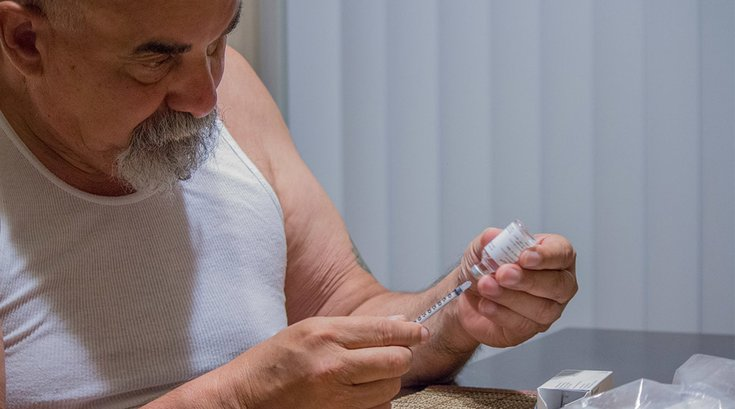 Insulin Injection Diabetes 04292019