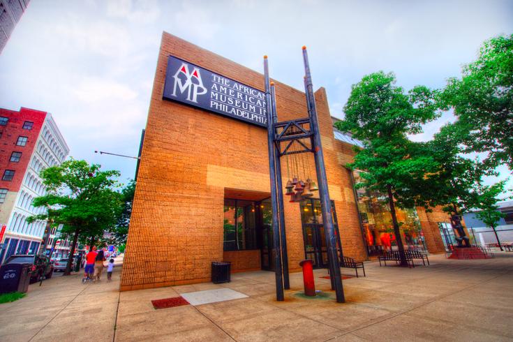 African American Museum Philadelphia