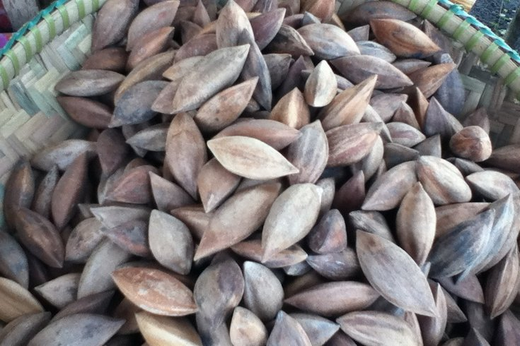 pili nut health benefits