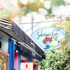 Sabrina's Cafe Closure