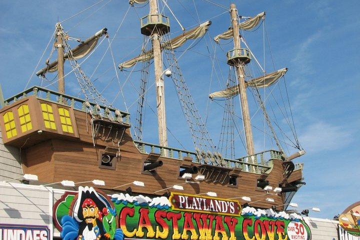Castaway Cove Ocean City Gale Force