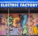 Stock_Carroll - Electric Factory Concert Venue