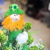 Stock_Carroll - St. Patrick's Day decorations