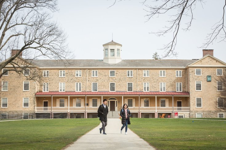Carroll - Haverford College
