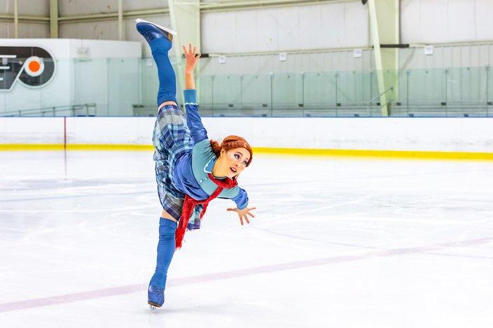Carroll - Cirque du Soleil's CRYSTAL