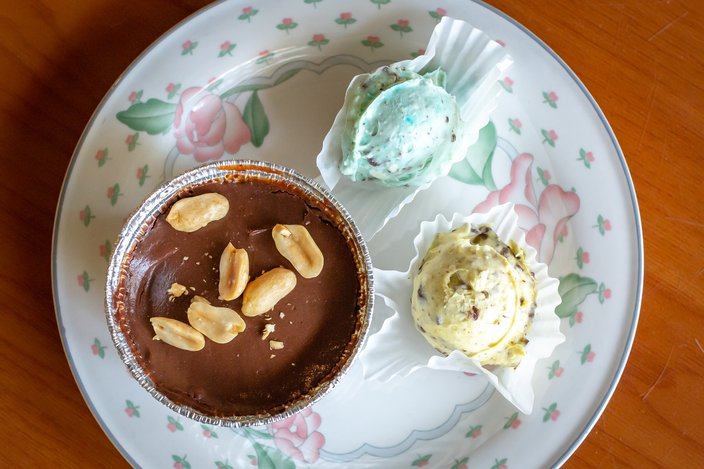 Carroll - Dessert Crazy KETO Bakery
