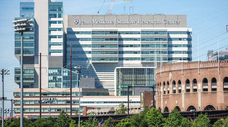Stock_Carroll - Penn Medicine
