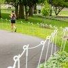 Carroll - Running, Exercise, Schuylkill River Trail