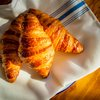 Carroll - Fresh Baked Croissants Baked Goods
