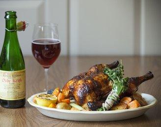 Carroll - Coeur Dinner