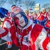 Carroll - Mummers Parade