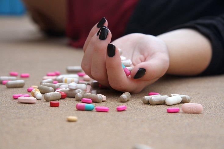 Pills Woman 05012019