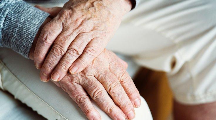 Aging Pandemic