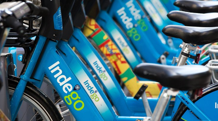 indego electric bikes