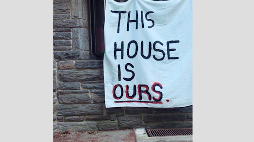 Swarthmore College fraternities disband