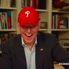 Biden Philly Sports