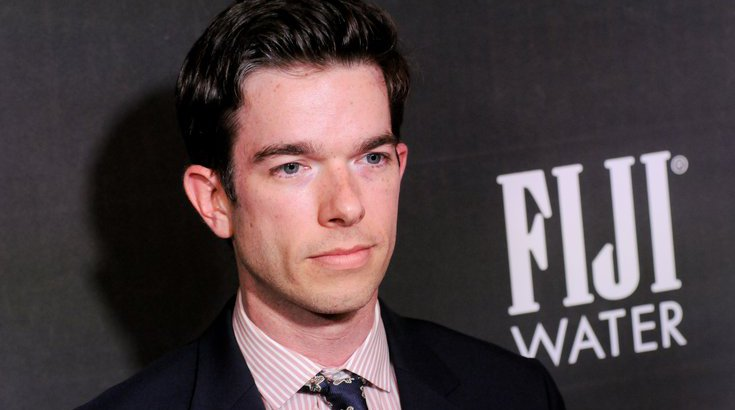 John Mulaney Return