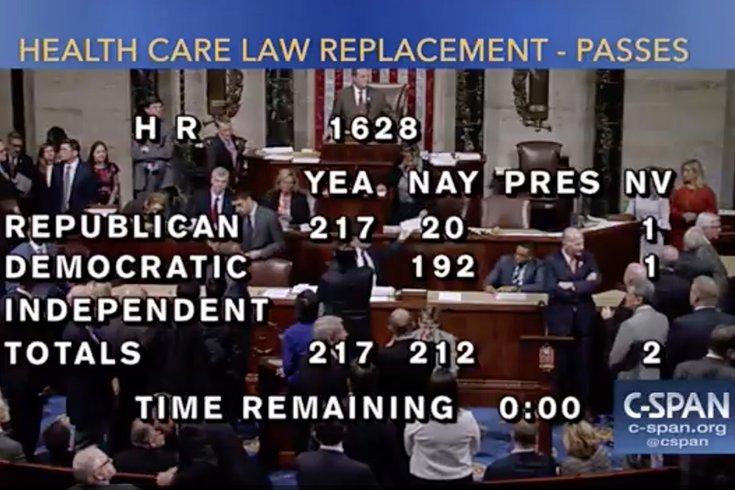 05062017_ACA_repeal_vote_CSPAN