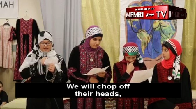 Muslim American society video