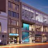 Walnut Street theatre expansion