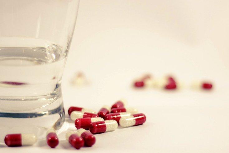 Pills Medicine 05072019