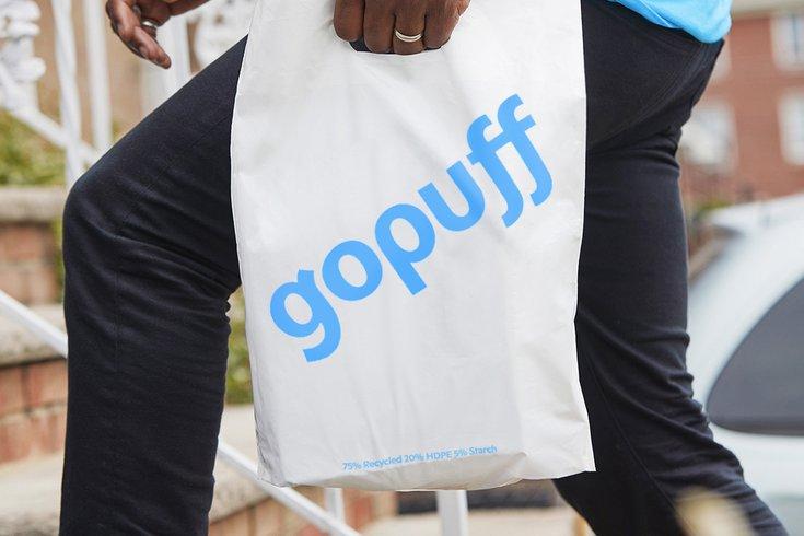 Gopuff Europe