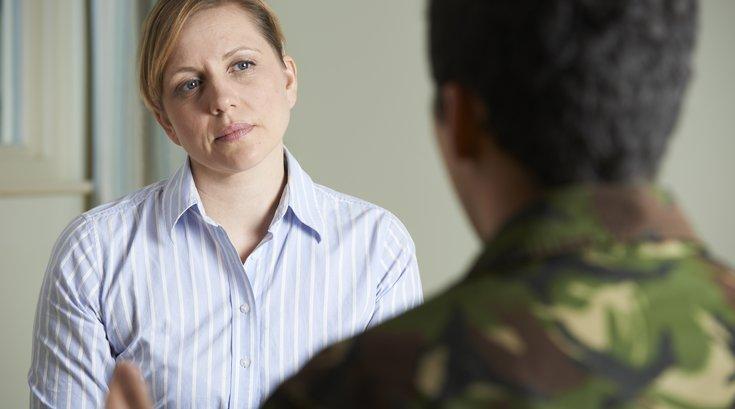 PTSD Treatment MDMA