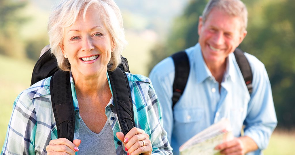 Where To Meet Seniors In Austin