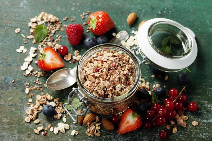 Diet Myths: Gluten-free
